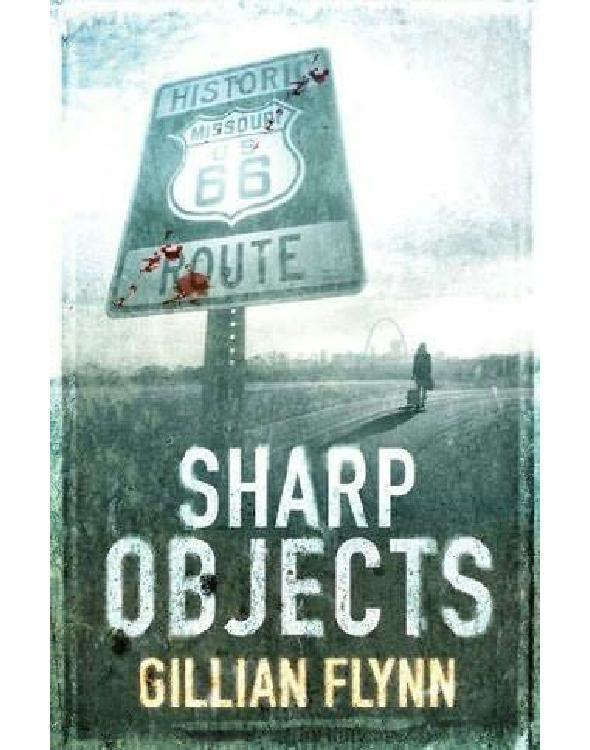 Sharp Objects A Novel Kindle edition by Gillian Flynn Download it once and read it on your Kindle device PC phones or tablets Use features like bookmarks note