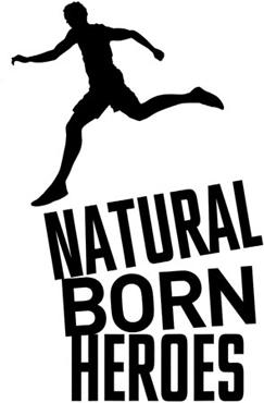 natural born heroes - 243×370