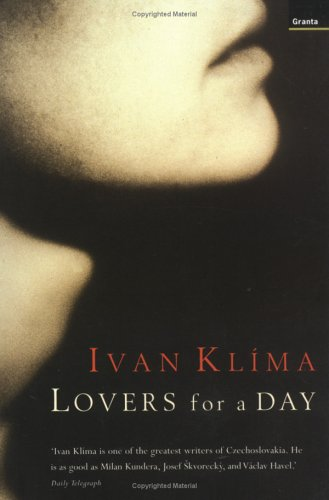 обложка книги Lovers for a Day