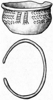 Изображение к книге Археологический словарь