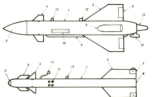 Изображение к книге АэроПлан 1993 № 03