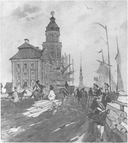 Изображение к книге Археологические раскопки в Ленинграде