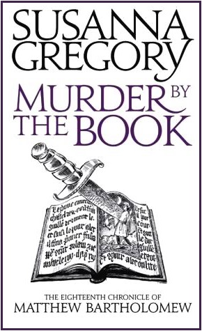 обложка книги Murder by the Book