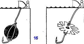 Схема погружного насоса газель