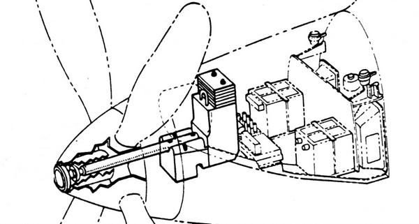 Изображение к книге ИСТРЕБИТЕЛЬ P-63 «КИНГКОБРА»