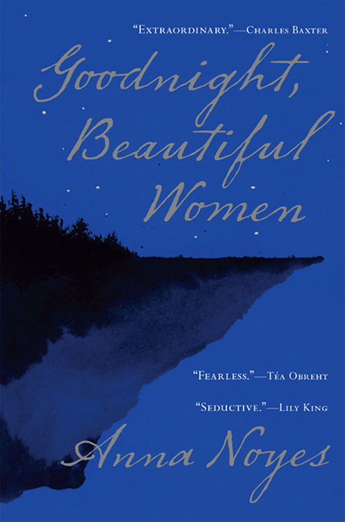 обложка книги Goodnight, Beautiful Women