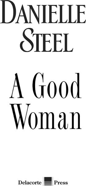 Изображение к книге A Good Woman