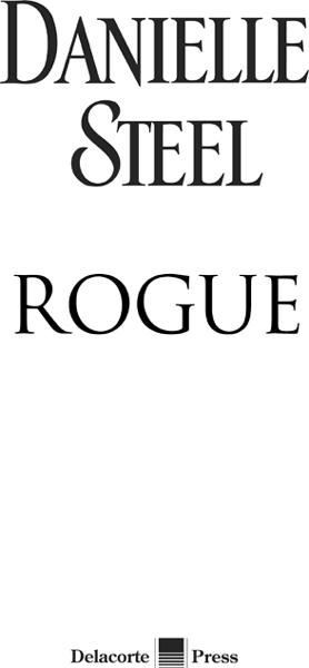 Изображение к книге Rogue