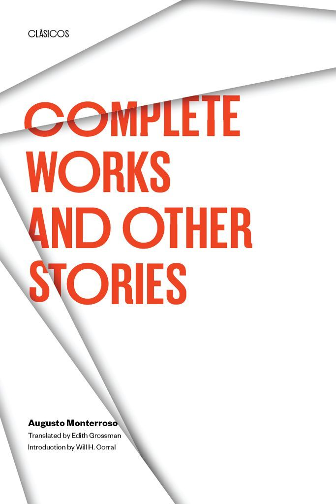 обложка книги Complete Works and Other Stories