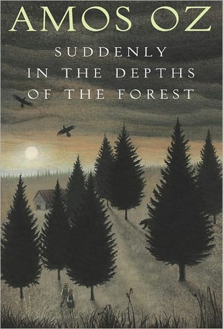 обложка книги Suddenly in the Depths of the Forest