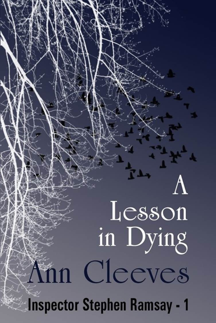 обложка книги A Lesson in Dying