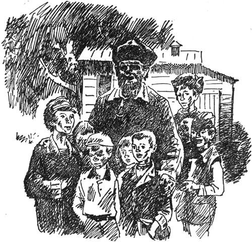 Изображение к книге Афонин крест