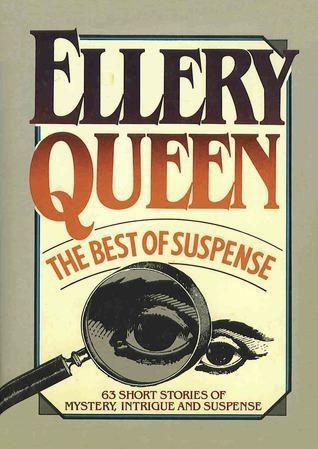 обложка книги Ellery Queen. The Best of Suspense