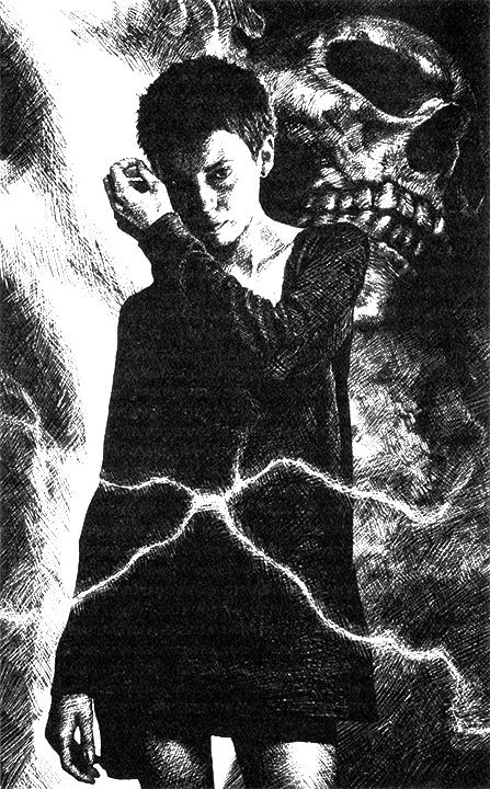 Изображение к книге Дикая и опасная