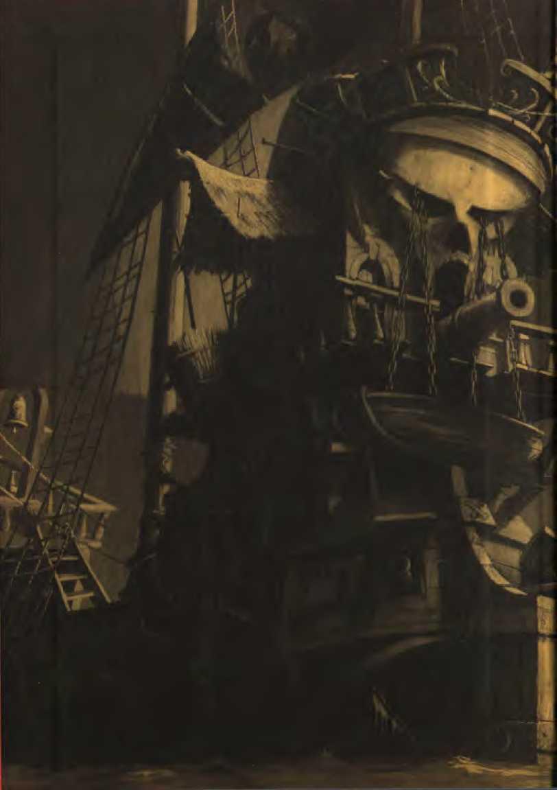 Изображение к книге Абрафаксы под черным флагом
