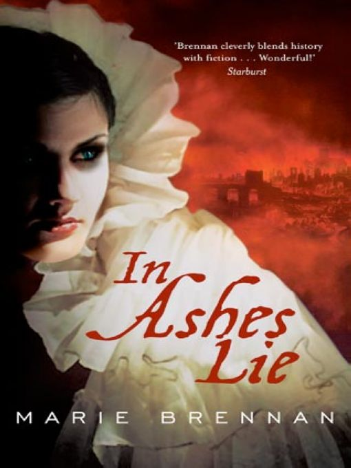 обложка книги In Ashes Lie