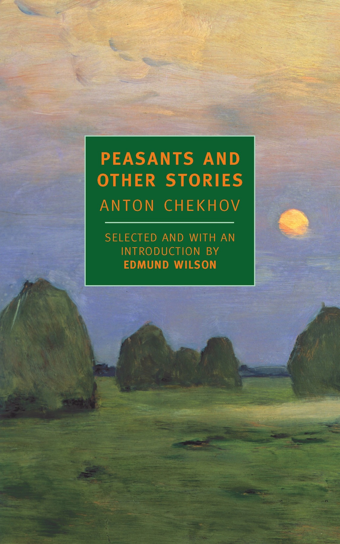 обложка книги Peasants and Other Stories