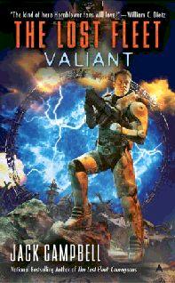Изображение к книге Valiant