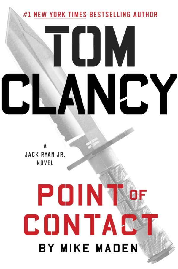 Tom Clancy Jack Ryan Epub