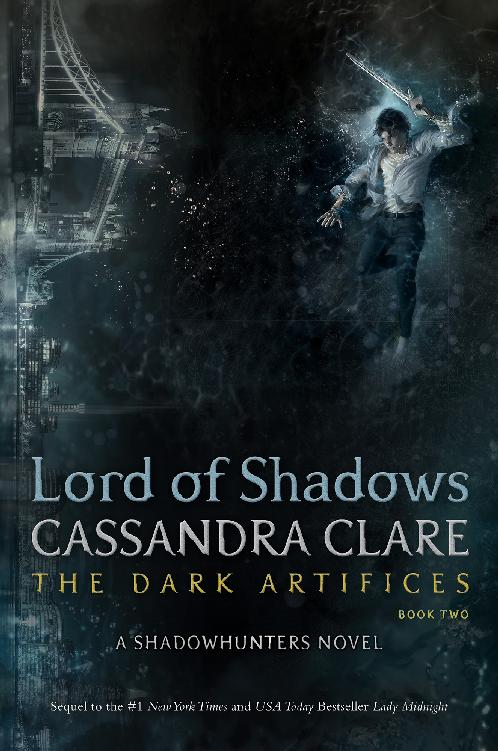 обложка книги Cassandra_Clare_-_Lord_of_Shadows_The_Dark_Artifices_2