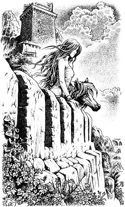 Изображение к книге Приманка