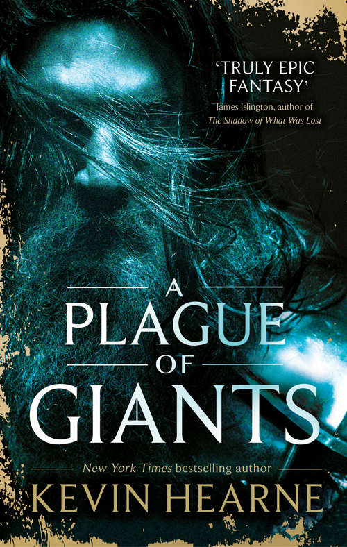 обложка книги A Plague of Giants (Seven Kennings Book 1)