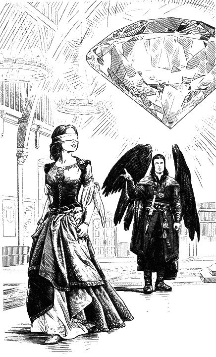 Изображение к книге Невеста на удачу, или Попаданка против!