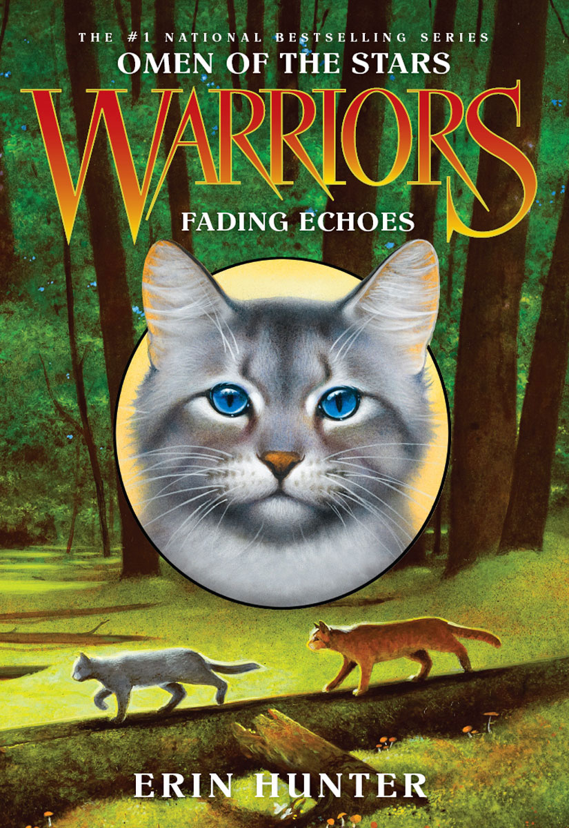 картинки котов-воителей английских книг рабочий стол