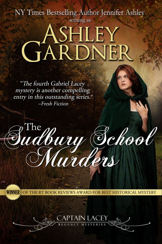обложка книги The Sudbury School Murders