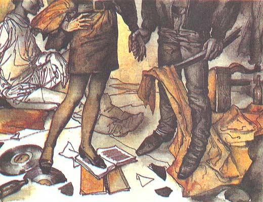 Изображение к книге Нейтральная территория (сборник)