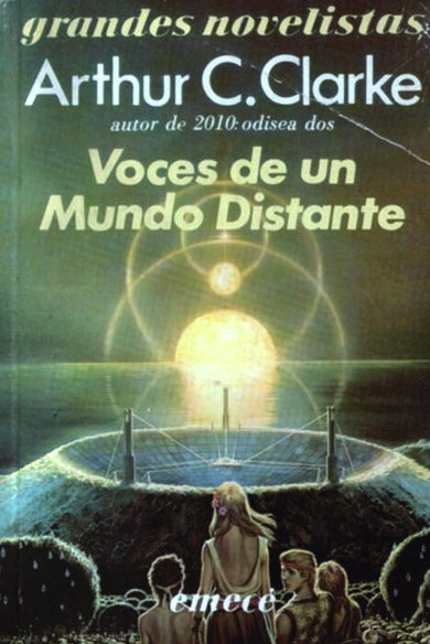 обложка книги Voces de un mundo distante