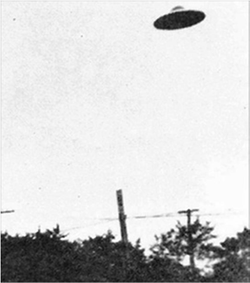 best ufo pictures ever taken - 430×549