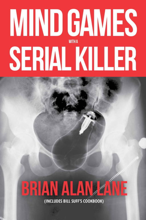 обложка книги Mind Games with a Serial Killer