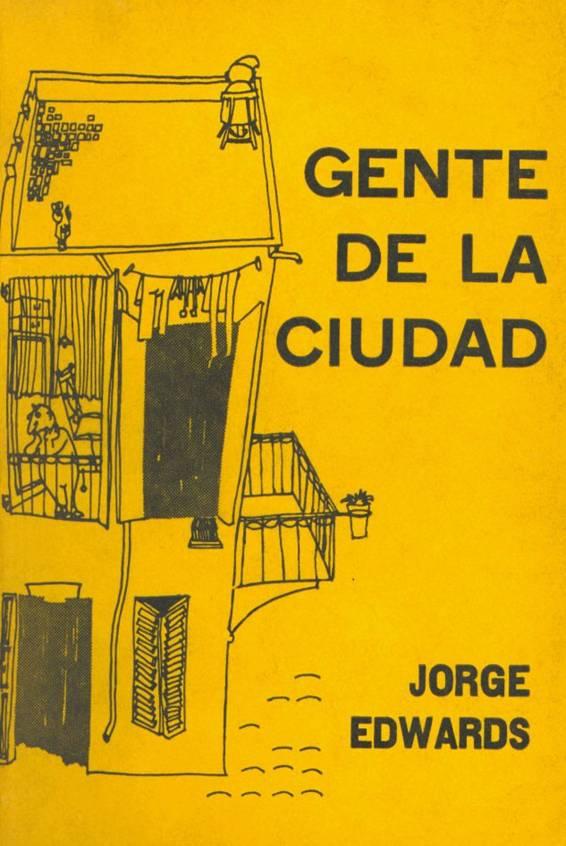 Изображение к книге Gente De La Ciudad Doc