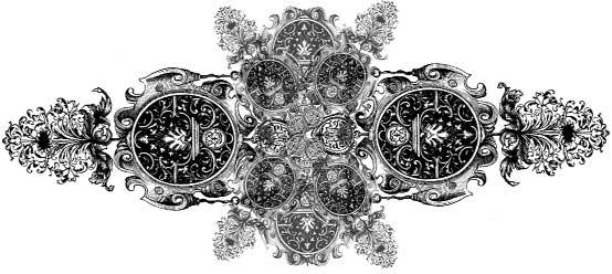 Изображение к книге Вибрані твори. Том I