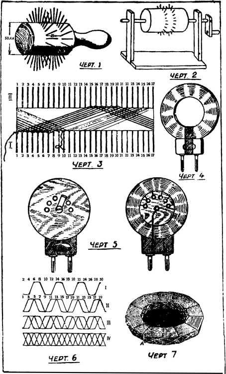 Изображение к книге Детали ламповых приемников
