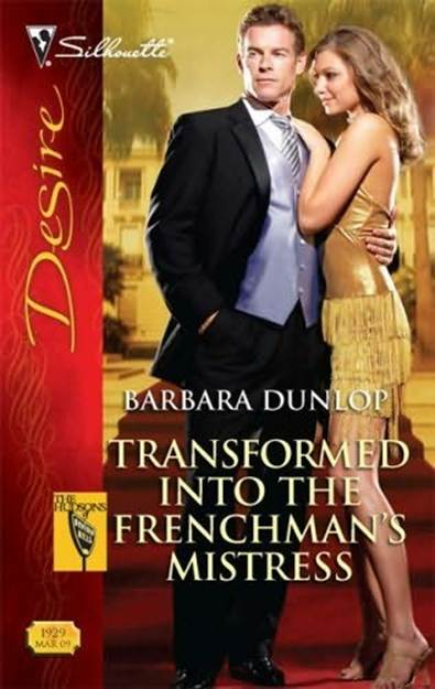 обложка книги Transformed Into The Frenchman's Mistress