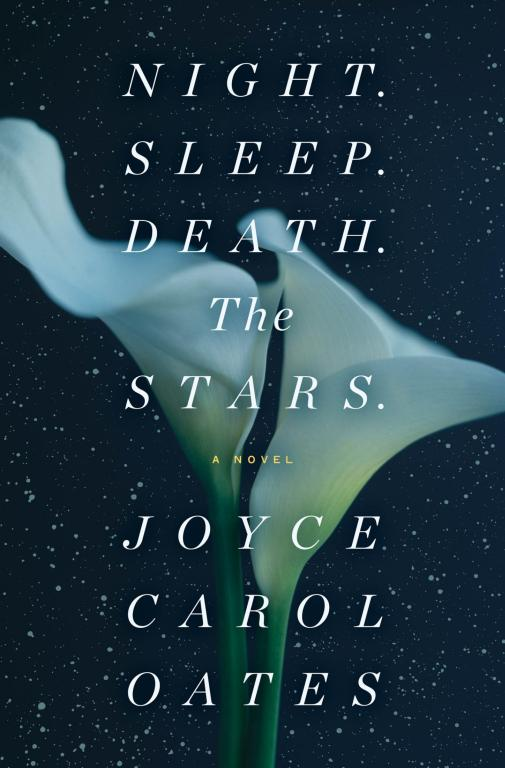 обложка книги Night. Sleep. Death. The Stars.