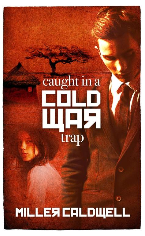 обложка книги Caught in a Cold War Trap