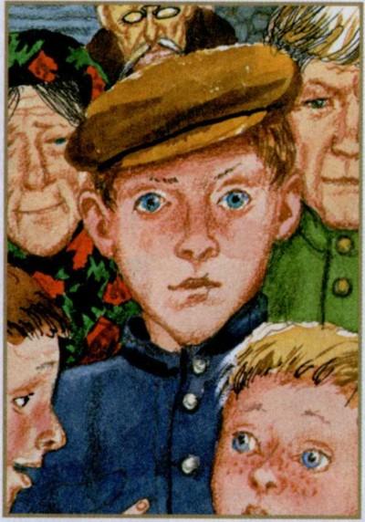 Изображение к книге Мужская школа