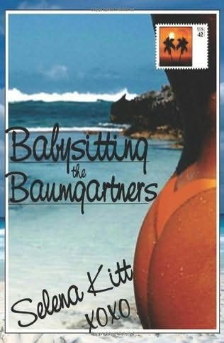 обложка книги Babysitting the Baumgartners