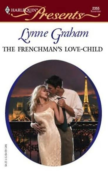 обложка книги The Frenchman's Love-Child