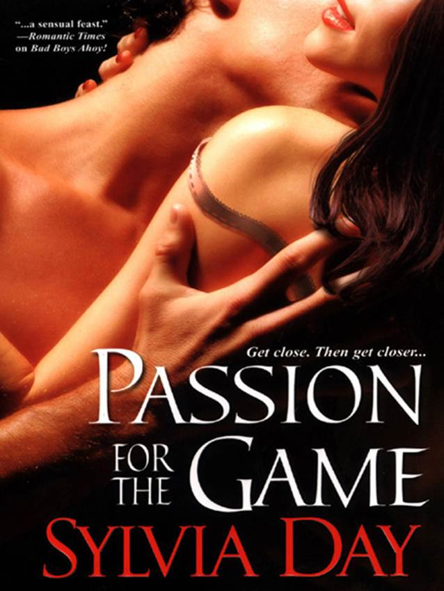 обложка книги Passion for the Game