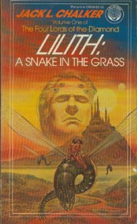 обложка книги Lilith: A Snake in the Grass