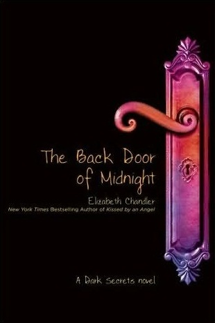 обложка книги The Back Door of Midnight
