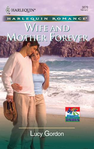 обложка книги Wife And Mother Forever