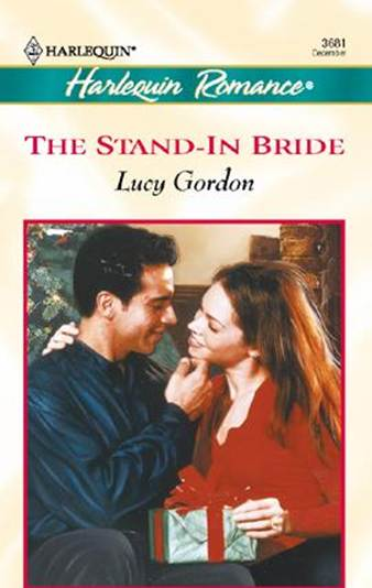обложка книги The Stand-In Bride