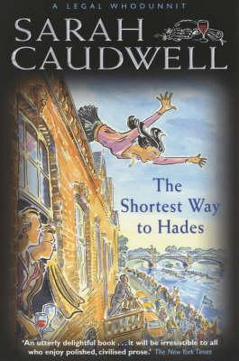 обложка книги The Shortest Way to Hades