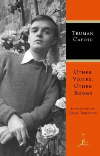обложка книги Other Voices, Other Rooms