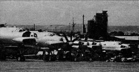 Изображение к книге Авиация и космонавтика 1997 10